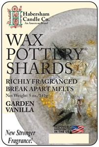 Wax Pottery® Shards (Melts)