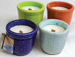 Habersham Outdoor Candles