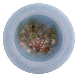 SEASCAPE PERSONAL SPACE WAX POTTERY® VESSEL
