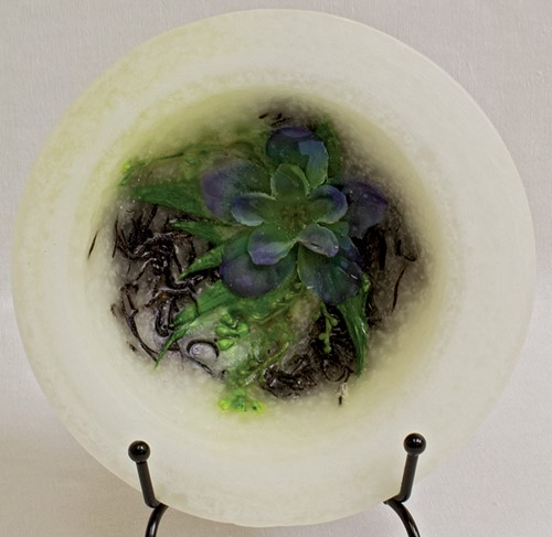 FRESH AIR PERSONAL SPACE WAX POTTERY® VESSEL
